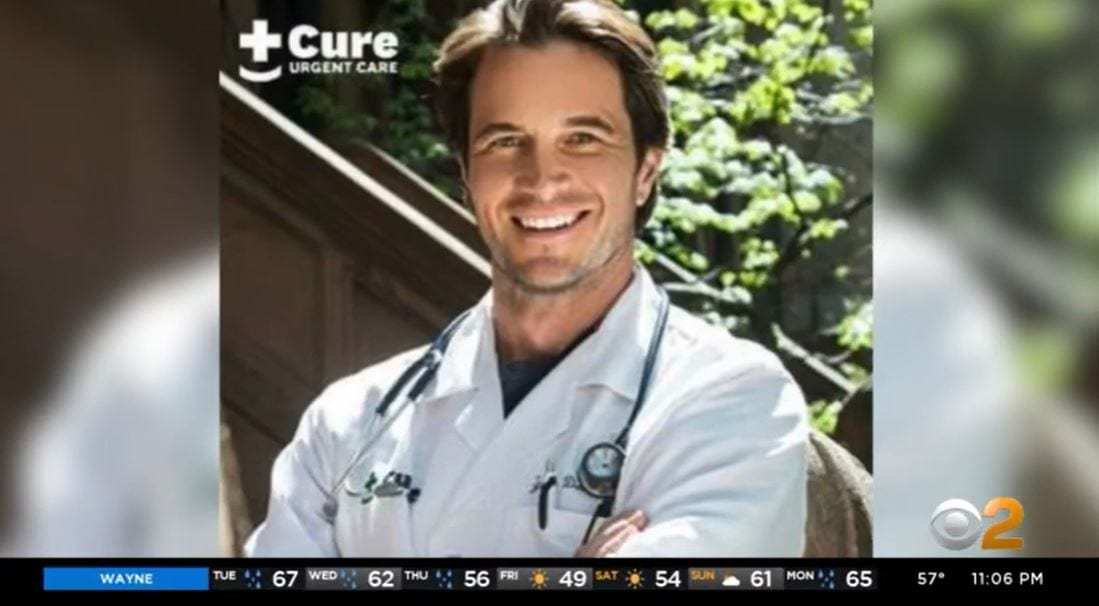 CBS 2 NEWS: WHEN IT'S SAFE TO GO OUT AFTER HAVING CORONAVIRUS (04-08-2020)
